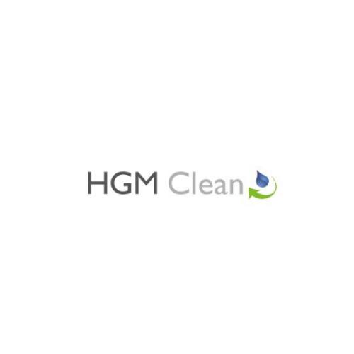 HGM Clean logo